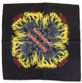 Iron Maiden - 'The Number of the Beast' Bandana